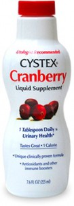 cystex cranberry liquid supplement