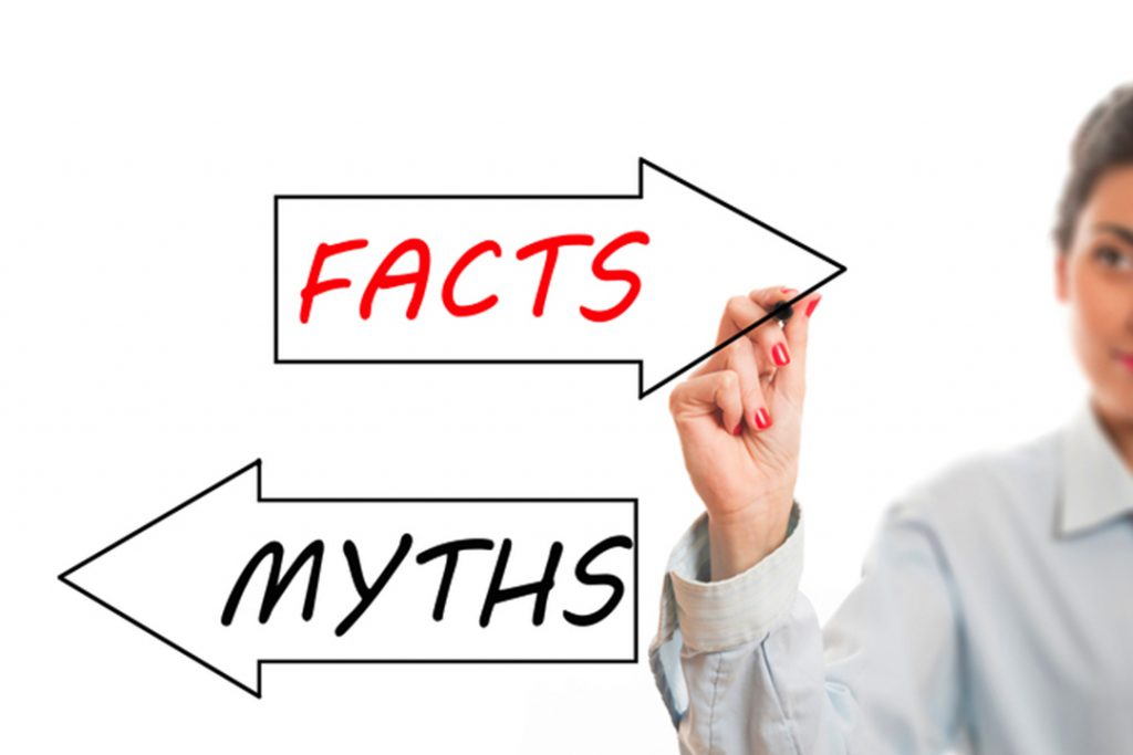 Myths Vs Facts About Urinary Tract Infections Cystex